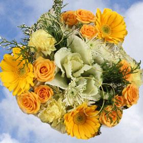 Bouquets Happy Christmas 7 Arrangements