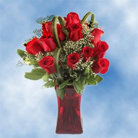 Best Flower Deals For Valentines Day Roses Bouquet Filler