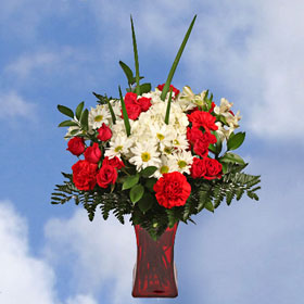 Valentine's Bouquet Kiss Me