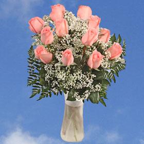 Valentine's Bouquet Pink Heaven