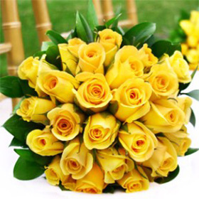 The campaign for yellow flowers yellow wedding global rose it is not hard to be a great admirer of flowers in fact they seem to instantly inhabit our hearts as a comfortable love as well as any other pleasurable mightylinksfo